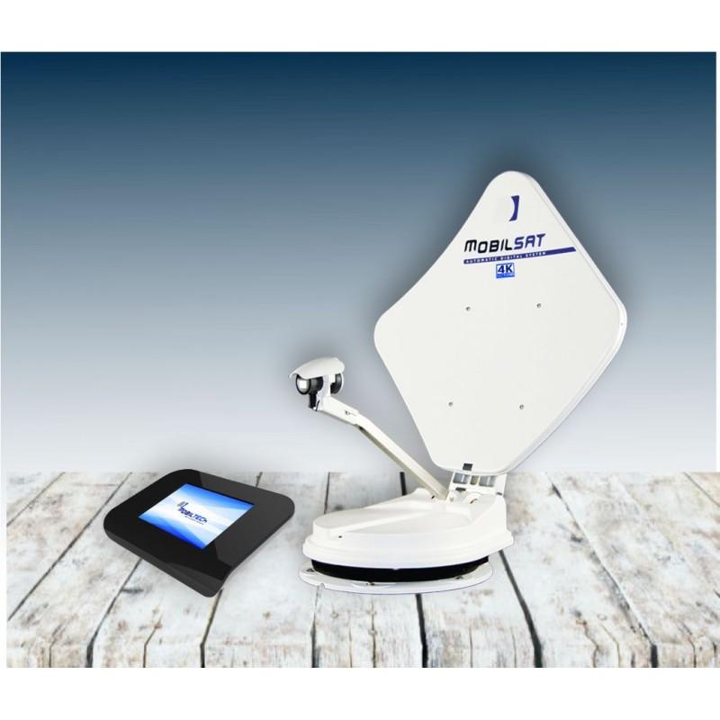 Mobilsat  4 K volautomaat -