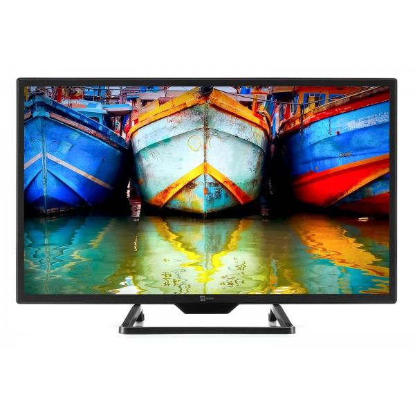 PALCO 19 LED10 DVB-T2 / S2 HEVC 10bit -