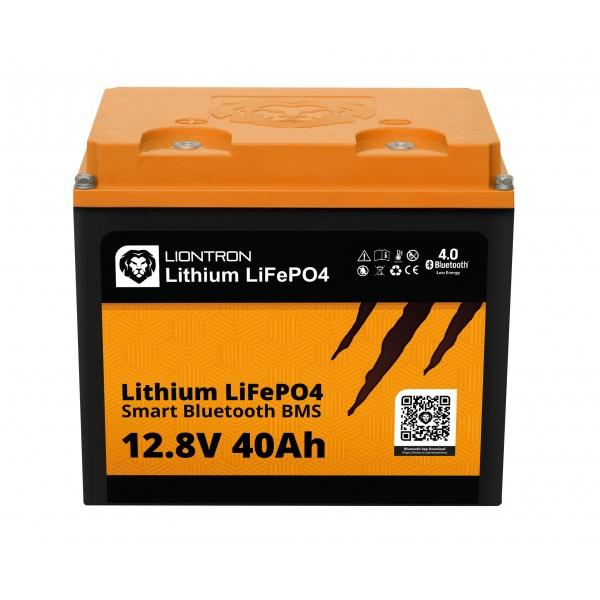 Liontron  LX Smart BMS 12,8 V 40 Ah -