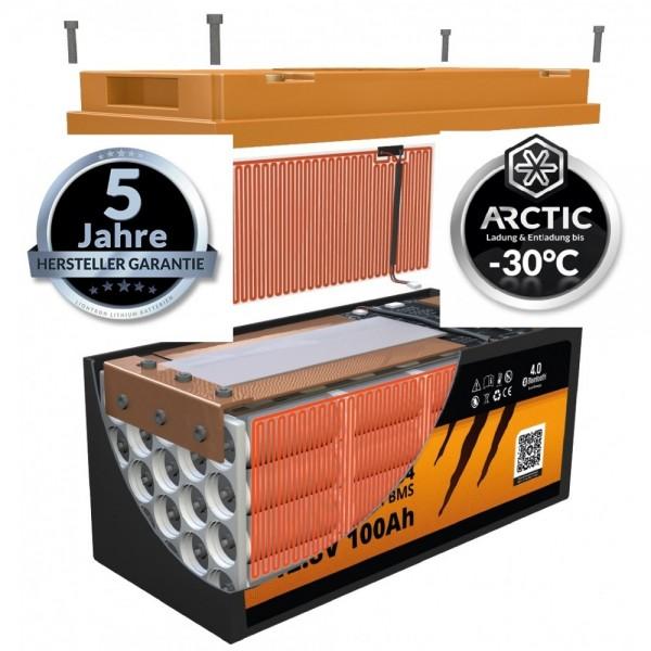 Liontron Artic  Element -