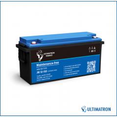 copy of Ultimatron AGM 12V / 150Ah -